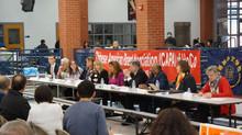 4月26日哈维郡BOE投票总动员—我的代表我做主