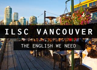 選修課最多、最豐富的語言學校 ILSC|加拿大遊學