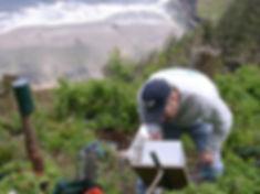Environmental Monitoring Installation