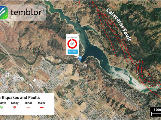 Fixing Anderson Dam is a priority for Valley Water