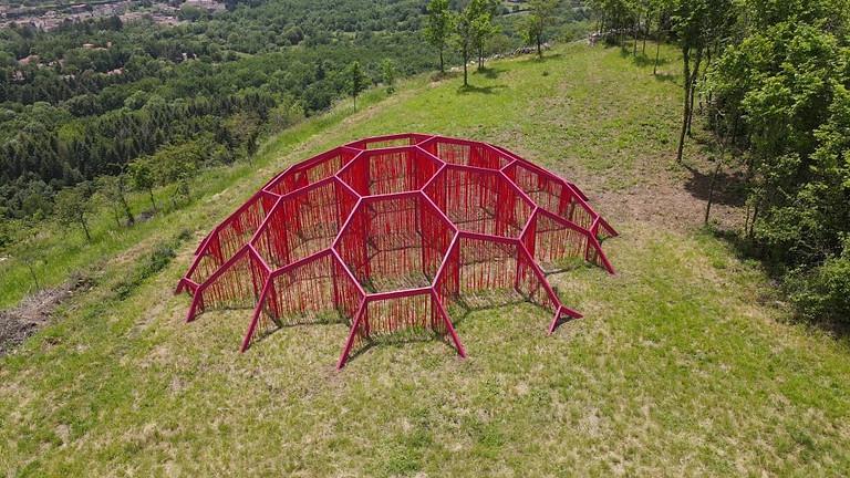 """Horizons Art-Nature en Sancy : """"LAVA"""""""