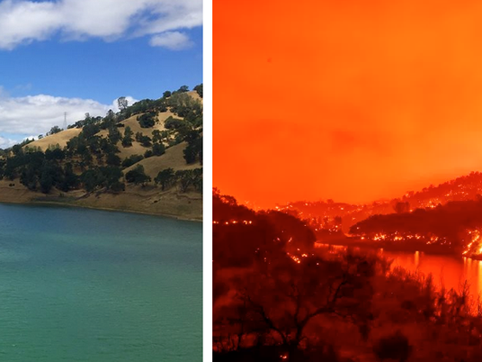 Understanding the Impacts of Wildfires on Water Quality