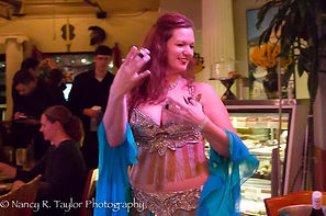 Omaha belly dance