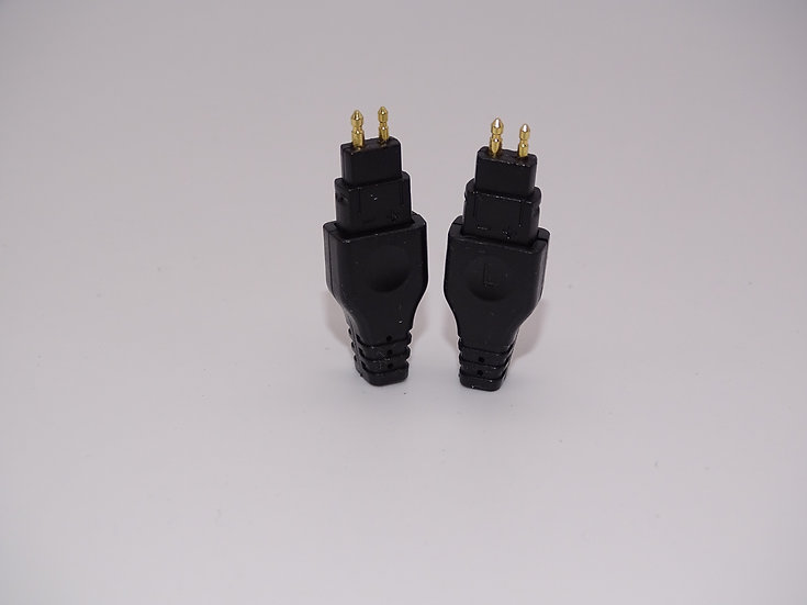 Black Hd6XX connector