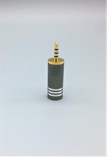 2.5mm TRRS Eidolic