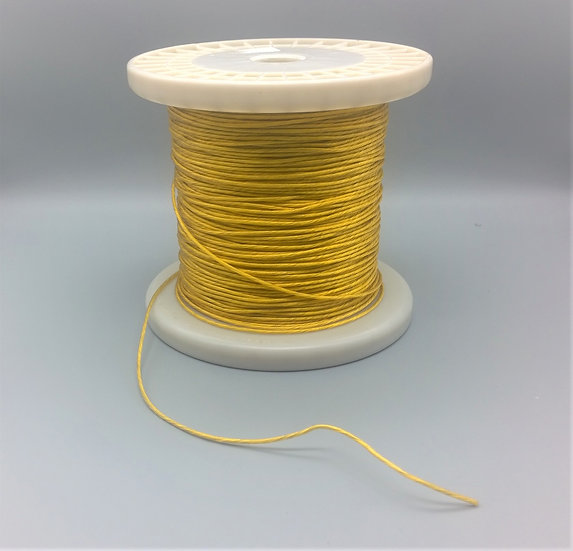 6N high purity OCC Silver Gold plated litz 67 strands 0.1mm