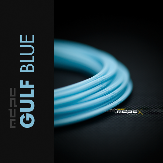Gulf blue