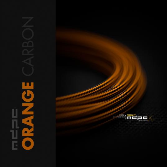 Orange carbon