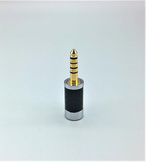 4.4mm balanced jack wide barrel