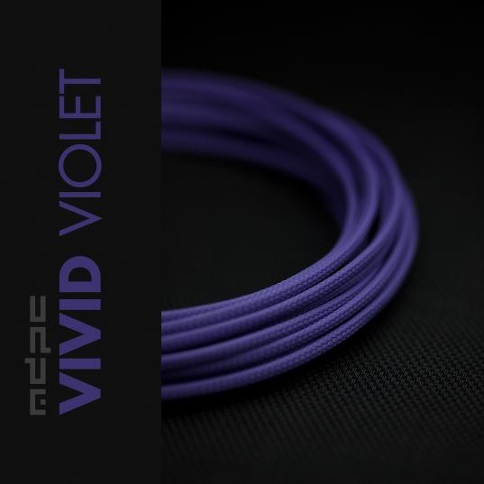 Vivid violet