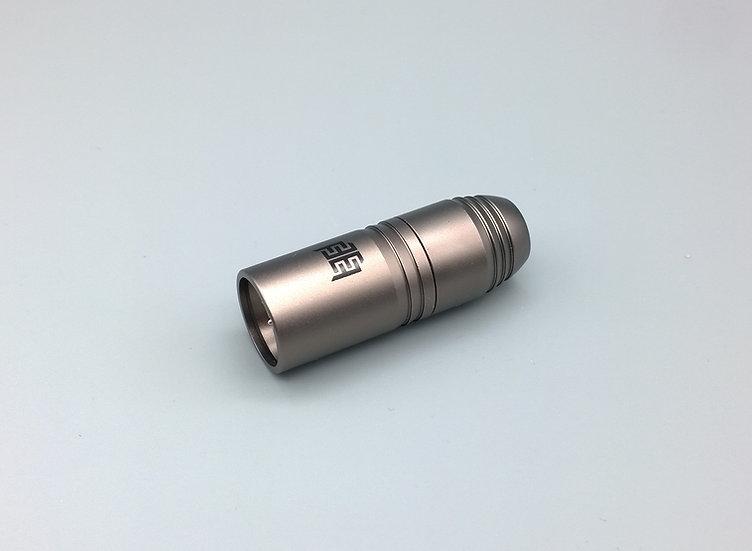 Eidolic 4 pin XLR