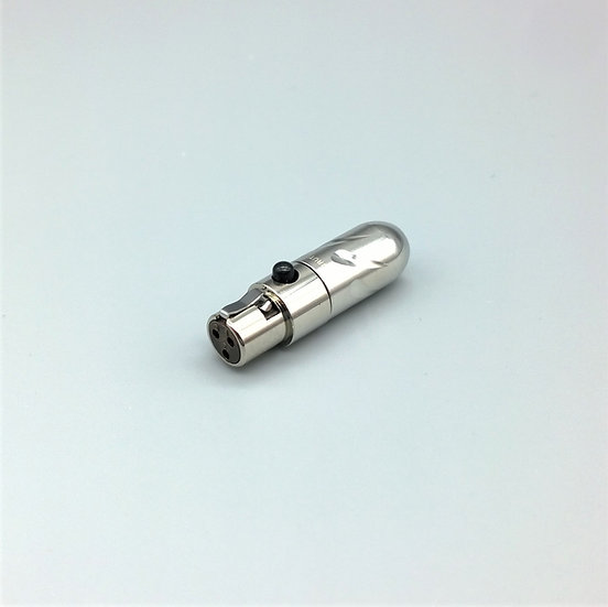 Furutech FT-608MF 3 pin mini xlr