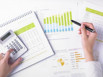 Ben jij onze nieuwe stafmedewerker financiën?