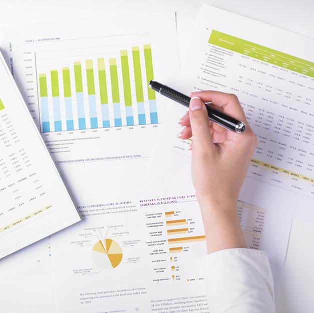 Lincoln Motors: Data Analysis 1