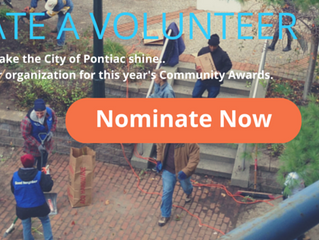 Help honor those who make the city shine