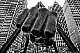 Fist Of Joe