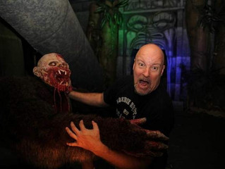Haunted House in Pontiac Offers a Weekend