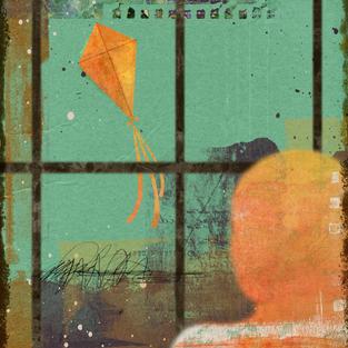 Kite Strings, Patty Glass
