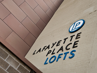Lafayette Place Lofts earns 2014 Governor's Award for Historic Preservation