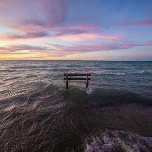 TOP 25 - The Sunset Beach, Chris Ahern