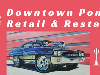 Pontiac Power Week in Downtown Pontiac