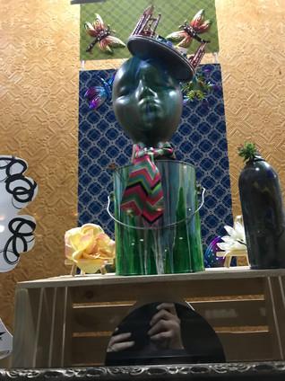 Memory About Frida Kahlo