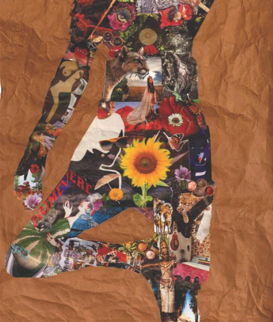 Body Map, Renee Deardeuff