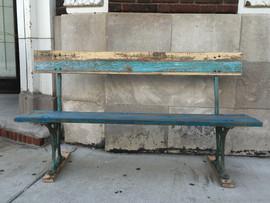 Detroit Bench