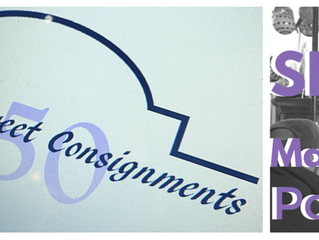 Saginaw Street Consignments - Home Fashion & Design in Downtown Pontiac