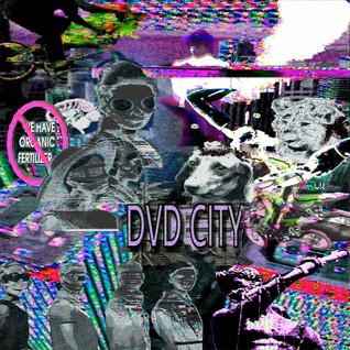 DVD City