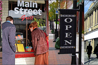 Downtown Pontiac Renews it's National Main Street Accreditation