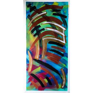 Maze 2, Maliek Phillips