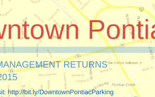 Winter Readiness, Dealing with overnight parking for downtown residents