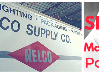 Nelco Supply Co. - Celebrating Another Year in Downtown Pontiac