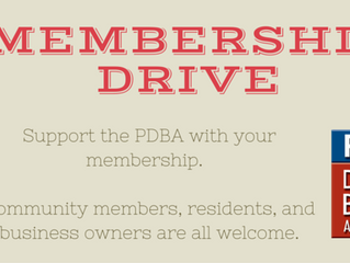 Membership drives Downtown Pontiac