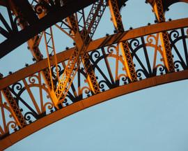 TOP 25 - Tour Eiffel