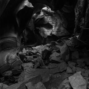 Grottos, Collin Preston