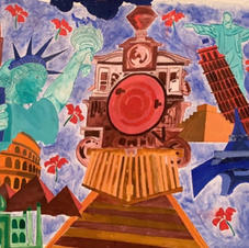 'Romanticizing Life' By Selina Tiscare