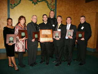 Pontiac Downtown Business Association Recognized for 2012 Accomplishments