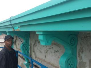 Restoring Downtown Pontiac