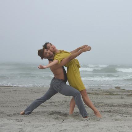 Dancer Glen Lewis