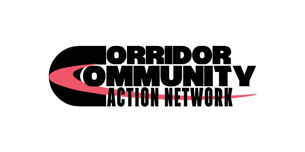 Community Night: Corridor Community Action Network