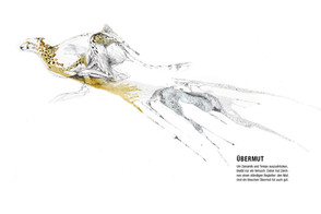 skizzieren.ch, Sandra Chiocchetti, Galerie JAGD & GRAST