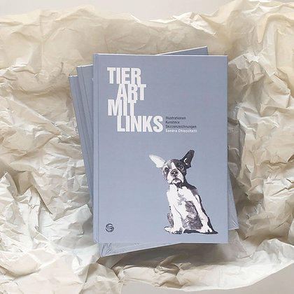 Buch TIERART MIT LINKS