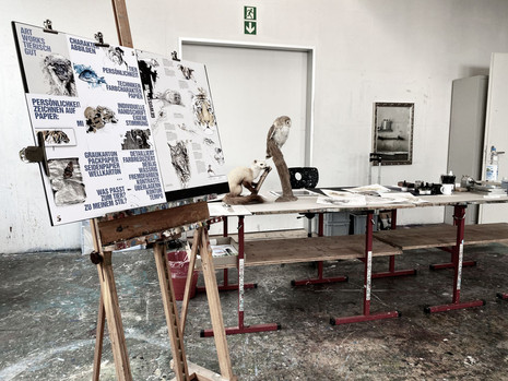 boesner workshop Sandra Chiocchetti 2020boesner workshop Sandra Chiocchetti 2020