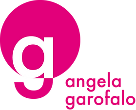 logo angela garofalo