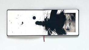skizzieren.ch, Sandra Chiocchetti, Galerie BELLT & MIAUT