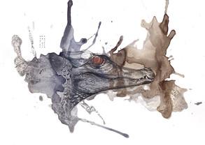 skizzieren.ch, Sandra Chiocchetti, Galerie