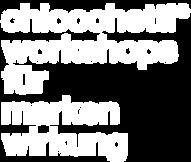Chiocchetti Workshops für Markenwirkung