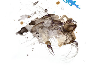 skizzieren.ch, Sandra Chiocchetti, Galerie SCHWIMMT & SCHLEICHT